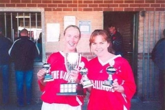 2004_League_Winners_Dee_and_Allison