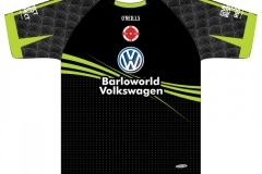 Michael Cusacks 2016 Training Jersey