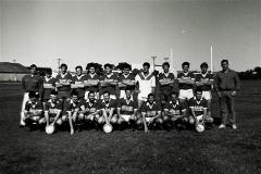 First_Football